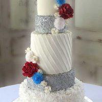 Wedding Cake Matters