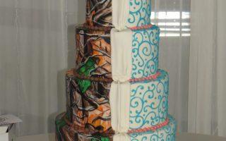 Wedding Cakes Fancy That Cake Custom Cakery