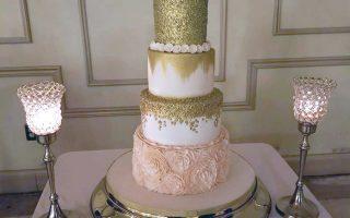 Wedding Cakes   Fancy That Cake custom cakery   wedding cakes and more!