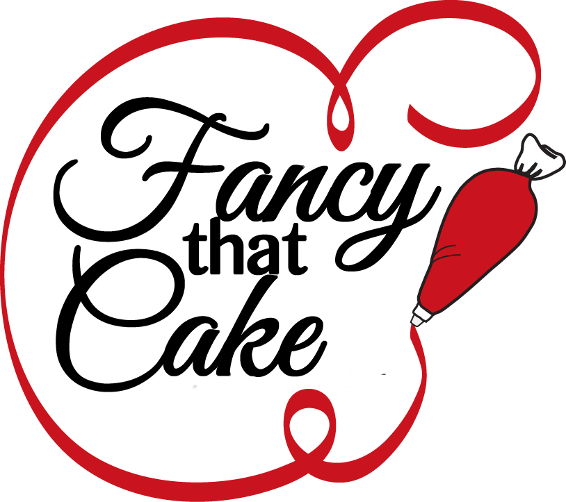 Fancy That Cake custom cakery | wedding cakes and more!